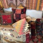 絨毯 キリム展イメージ4