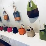 春の革のバッグ展イメージ2