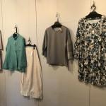 信州松本 絹工房 春衣イメージ2