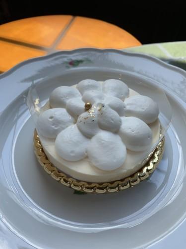 レアチーズタルトに、、イメージ1