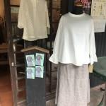 信州松本 絹工房 春衣イメージ1