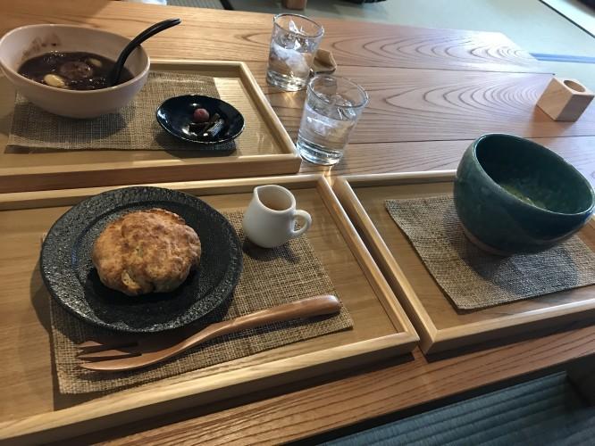 カフェ・茶房「宗休」イメージ2