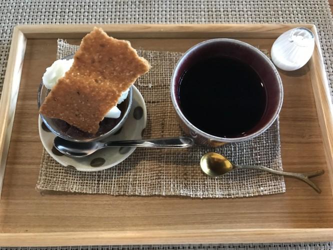 カフェ茶房 宗休イメージ3