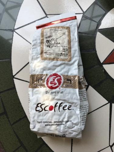 コーヒー豆イメージ1