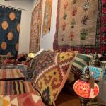 絨毯キリム展イメージ1