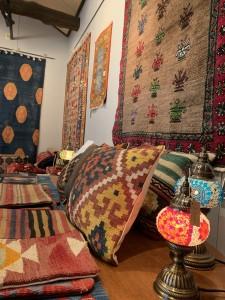 絨毯キリム展イメージ