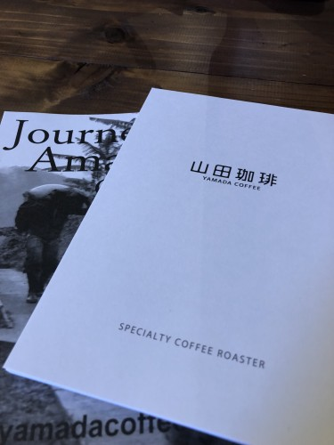 美濃町カフェ巡り「& cafe」さんイメージ3