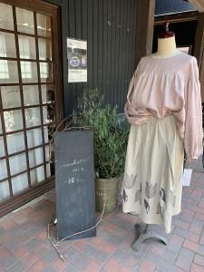 モノコト展vol.6ー纏うーイメージ