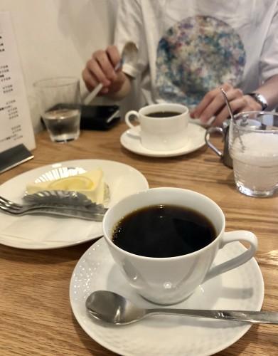 東京カフェ巡り 「Simple Things Coffee」さんイメージ1