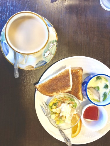 B's Cafeさんと風のカフェさんイメージ3
