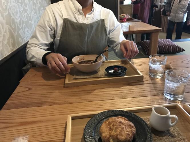 カフェ・茶房「宗休」イメージ3