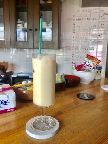しょぼい喫茶店②イメージ1