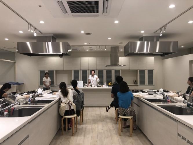 コーヒー教室 in マーゴクッキングスタジオ②イメージ1