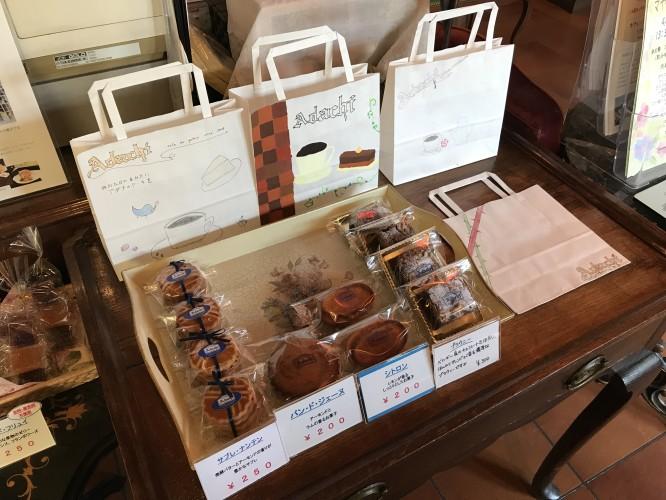 とんぼ玉 & デザイン紙袋、遠藤さんピアノイメージ3