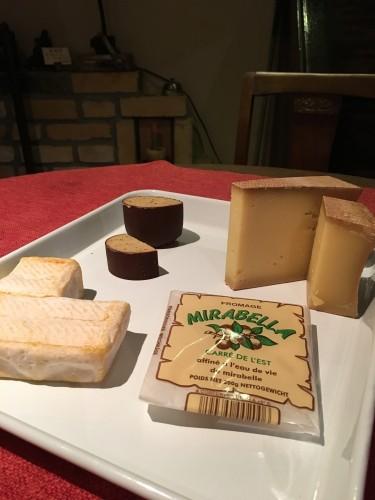 ささやチーズ夜会イメージ2