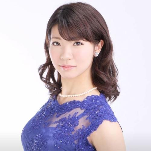 村瀬亜紀さん ソプラノとピアノの調べイメージ1