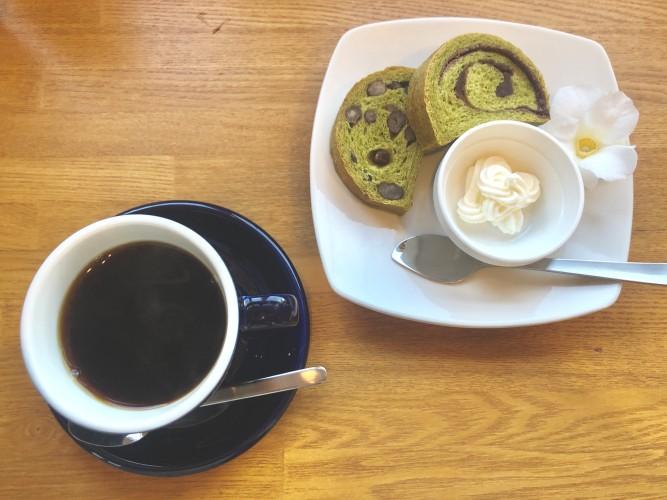 B's Cafeさんと風のカフェさんイメージ1