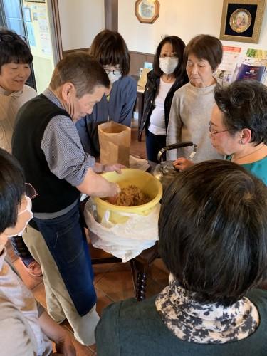 手作り味噌のつくり方イメージ3