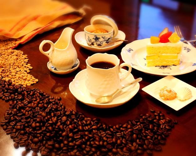 コーヒー豆増量セール最終日!イメージ1