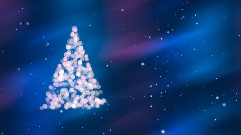 クリスマスブレンドイメージ1