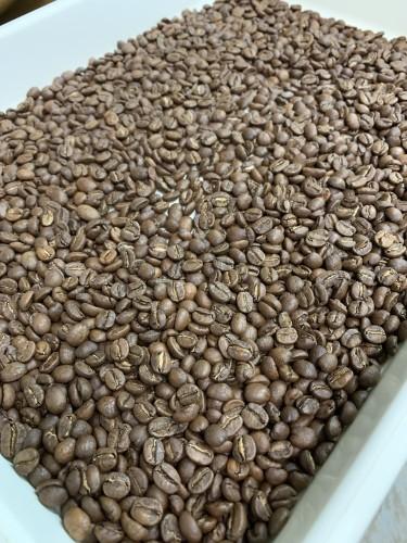 美味しいコーヒーをイメージ1