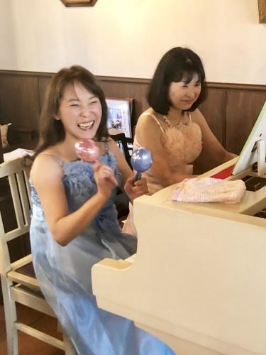 ピアノデュオイメージ2