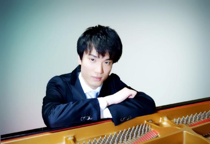 3月1日はいよいよ待ちに待った遠藤拓弥さんのピアノ生演奏!!!イメージ1