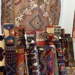 絨毯 キリム展イメージ2