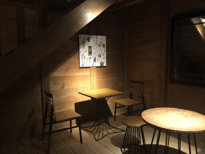 baisonでコーヒー教室イメージ2