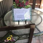 Fujiステンドガラス工房 第2回生徒作品展 〜灯り〜イメージ1