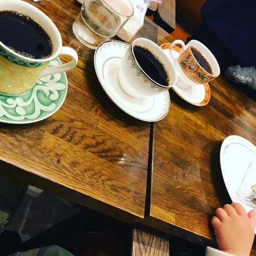 カフェ・バッハイメージ1