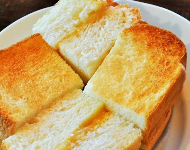 クリームミルクトーストが人気です。イメージ1