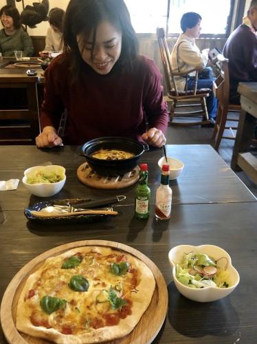 ふくろう珈琲店①イメージ1