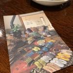 アフリカのカゴなど 雑貨展イメージ1