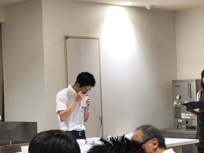JCTC ジャパンカップテイスターズチャンピオンシップイメージ1