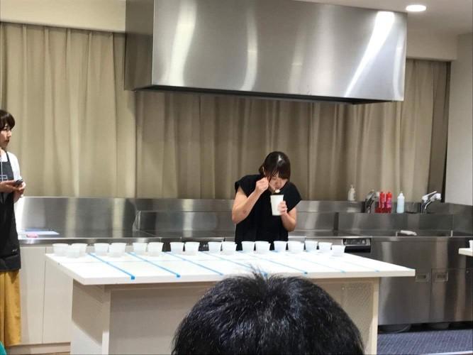 JCTC ジャパンカップテイスターズチャンピオンシップイメージ2