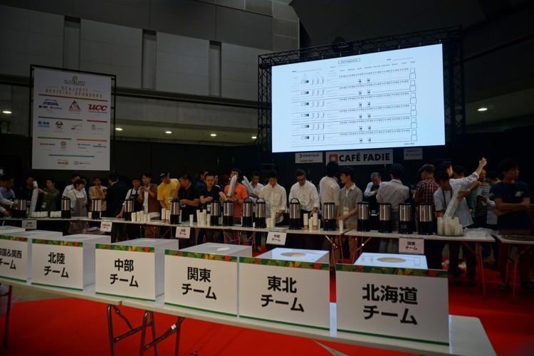 RMTC  ローストマスターズチームチャレンジイメージ1
