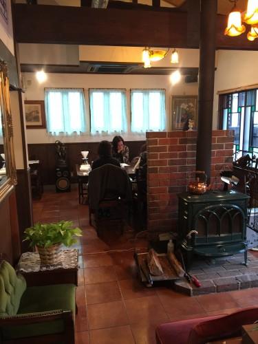コーヒー教室(二日連続)イメージ1