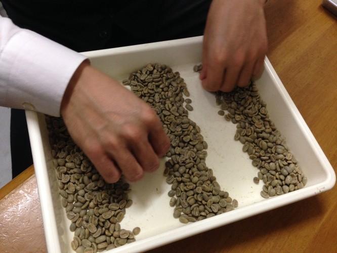 アダチ「コーヒーワークショップ」イメージ1