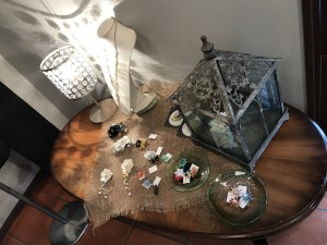 original handmade jewelry autumnイメージ