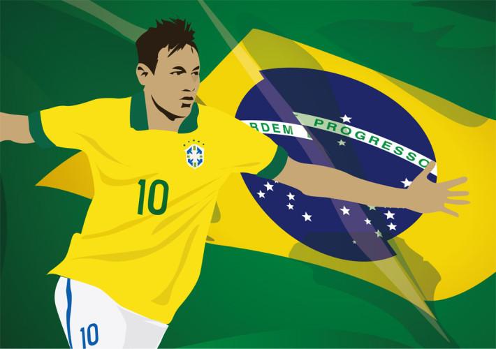 ブラジルを祝う!イメージ3