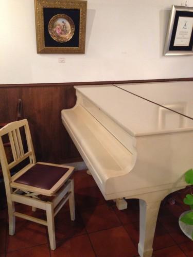 復活! ピアノ生演奏イメージ1