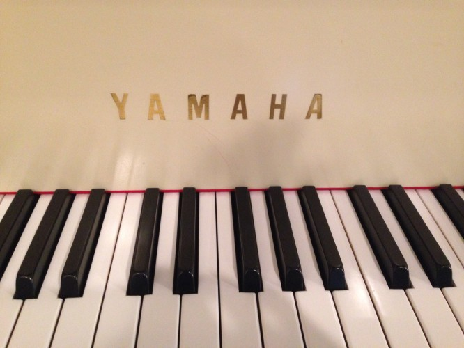 10月のピアノ生演奏最終日イメージ1