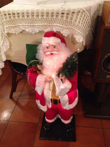 クリスマスの装い②イメージ2