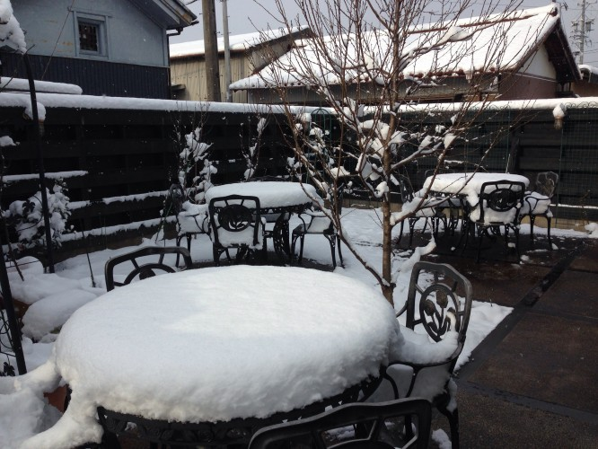 雪です。イメージ1