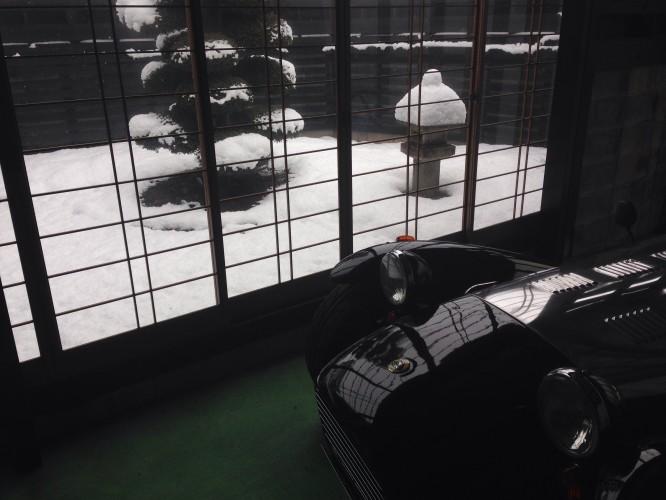 雪。イメージ1