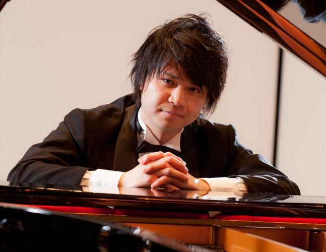ピアノ生演奏の日イメージ1