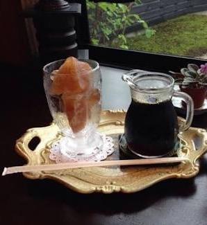 アイスコーヒー教室。イメージ1