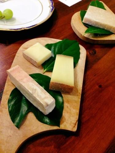 チーズの美味しい話イメージ1