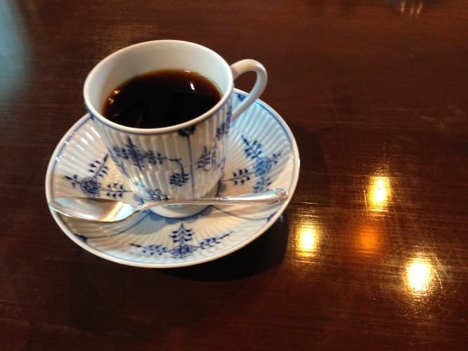 ペルーのコーヒーイメージ1